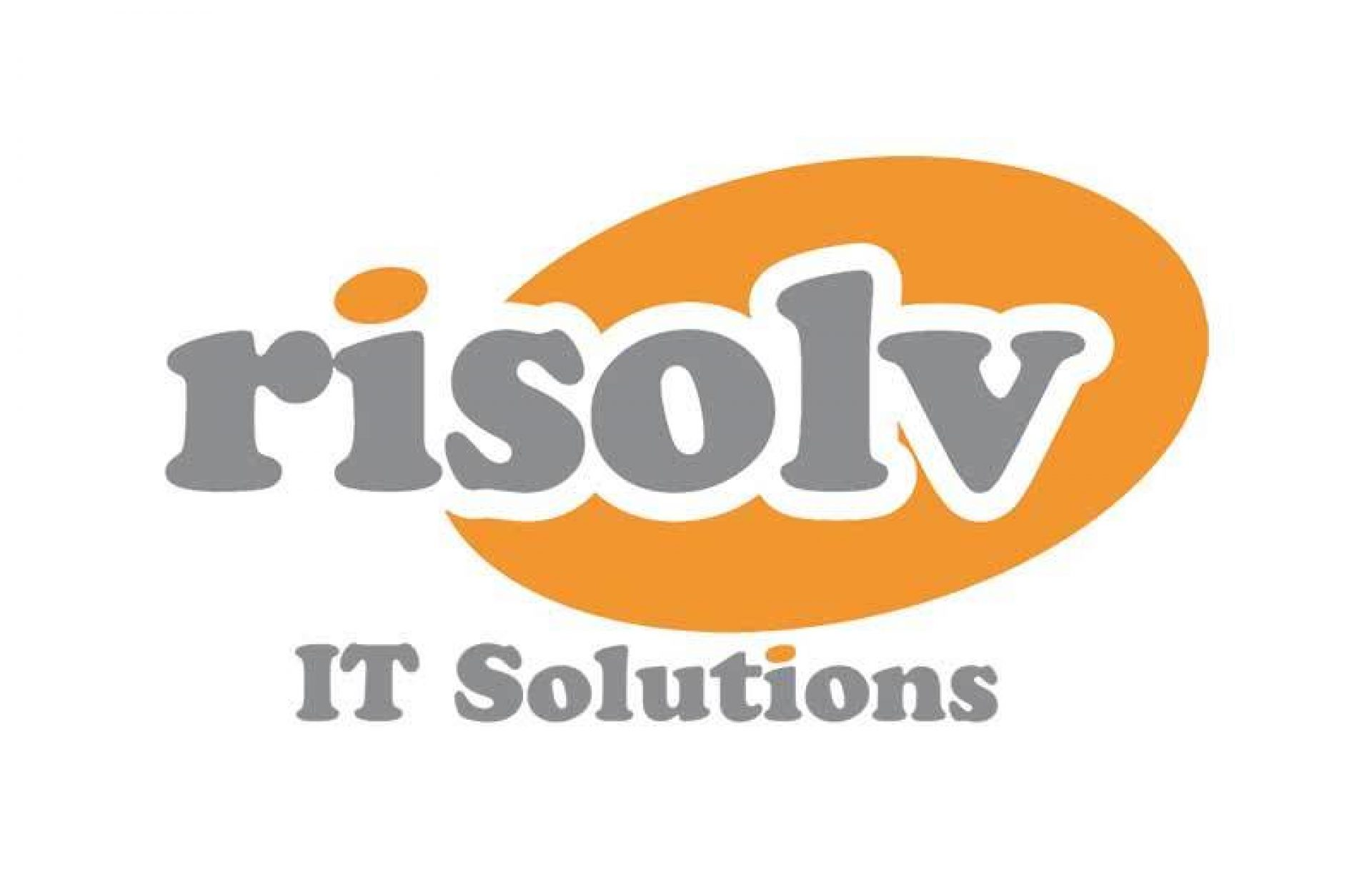 The old Risolv logo